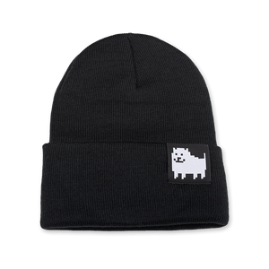 Annoying Dog Beanie