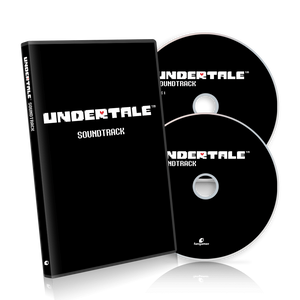 UNDERTALE Original Soundtrack
