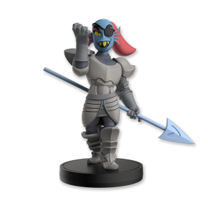 Undyne Little Buddy