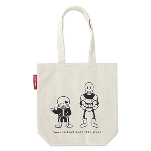 Skelebros Tote Bag