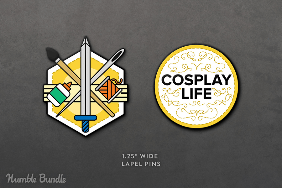 Pin on Cosplay