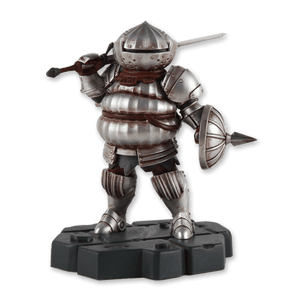 Heroes of Lordran - Siegmeyer Figurine