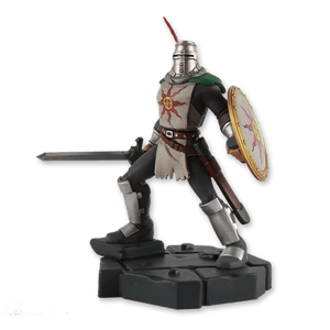 Heroes of Lordran - Solaire Figurine