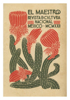 Vintage Mexican Wall Art