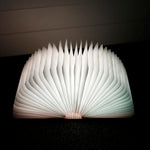 Book-Shaped Lamp