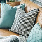 Killin Houndstooth Cushion Cover