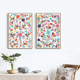 Otomi Wall Art