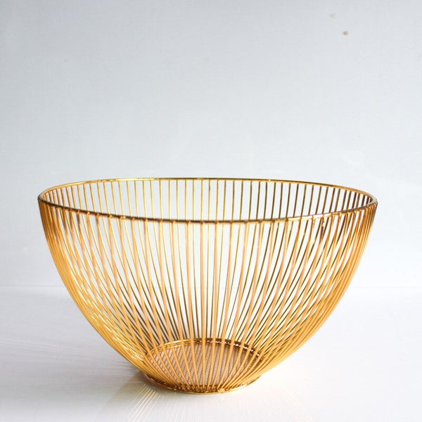 Osmo Wire Fruit Bowl