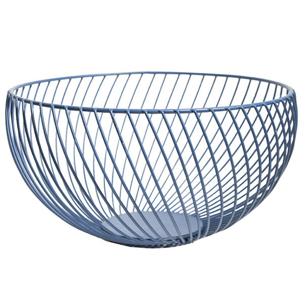 Scandi Storage Basket