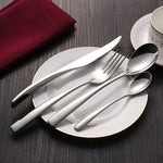 Vernier 24-Piece Cutlery Set