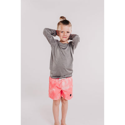 Boys Long Sleeve Rash Tee-OneTrail Gear