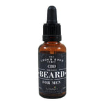 Somnio The Groom Room CBD The Finest Beard Oil For Men 500mg 30ml