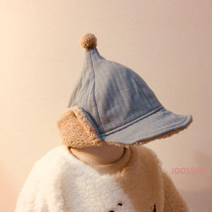Baby Elephant Hat (Two Colours)
