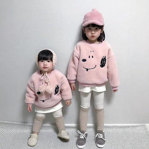Snoopy Sweatshirt (Two Colours)