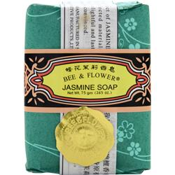 Bee & Flower Jasmine Soap - 4.4 oz