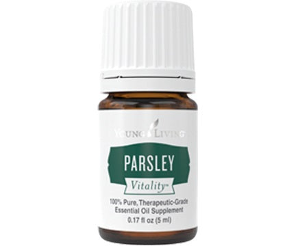 Parsley Vitality