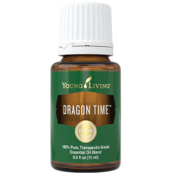 Dragon Time Essential Oil Blend