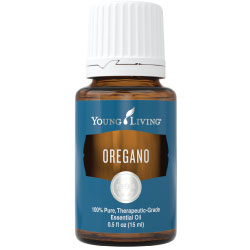 Oregano Essential Oil