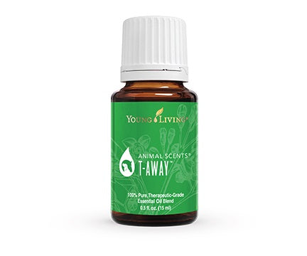 Animal Scents T-away Essential Oil Blend