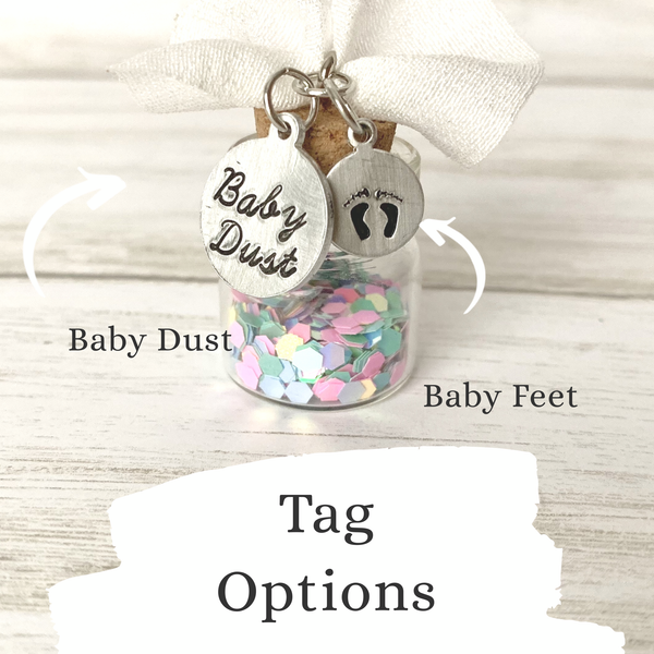 Baby Dust in Pastel Honeycomb - SoulCysterCreations