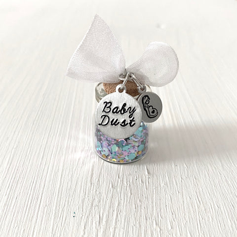 Baby Dust in Unicorn Honeycomb - SoulCysterCreations