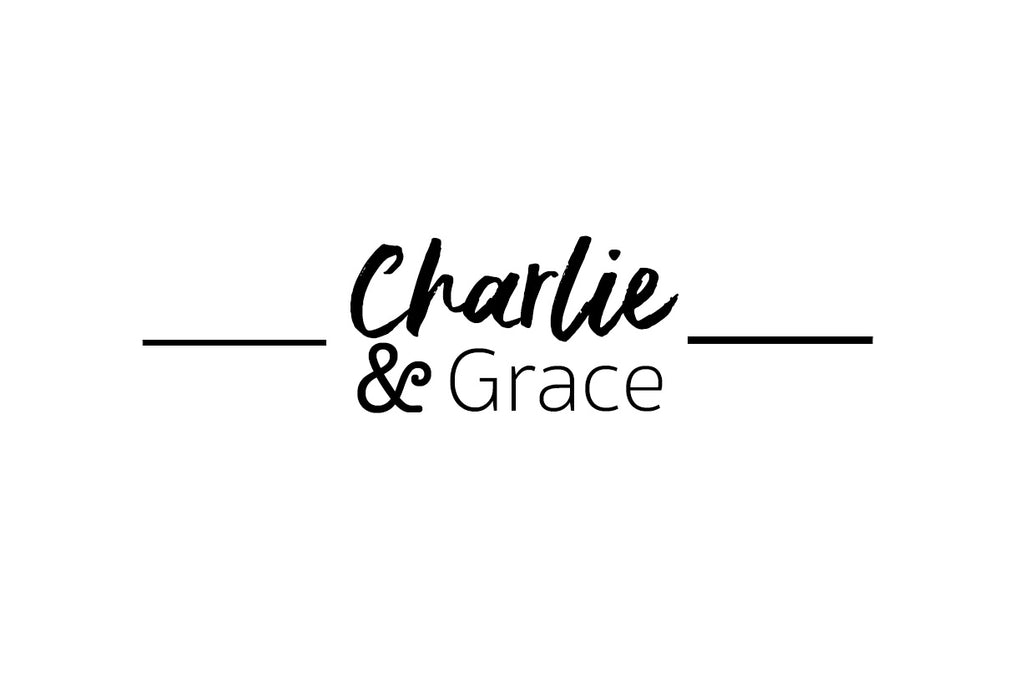 Who is Charlie & Grace