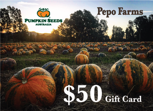 Pepo Farms Digital Gift Card