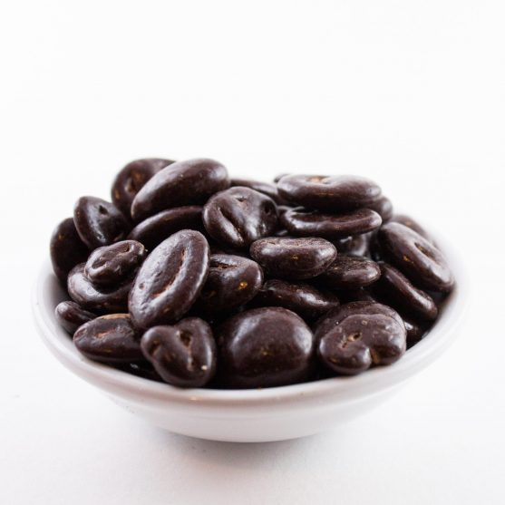 Dark Chocolate Pumpkin Seeds