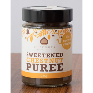 Sweetened Chestnut Puree 375g