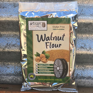 Walnut Flour