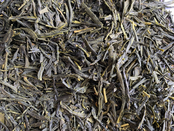 Tea Blend No. 5 – Whole Leaf Sencha