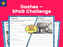 Dashes – SPaG Challenge Mat