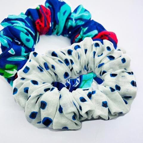 Pre-order Emma's scrunchies pack (2 items) accessory The Extra Smile