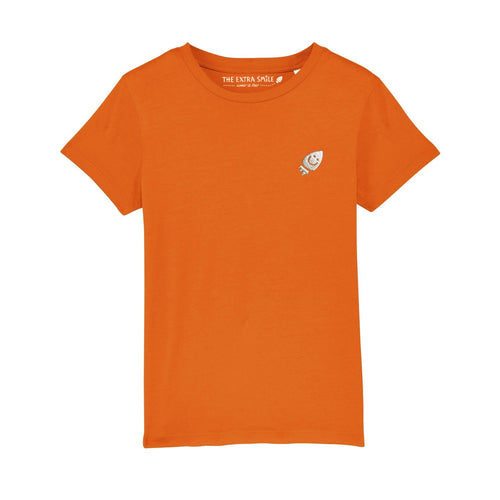Pre-order Ernest's Orange T-shirt The Extra Smile 3-4 / Orange