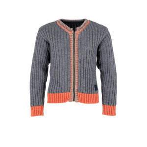Pre-Order Leonardo's cardigan The Extra Smile