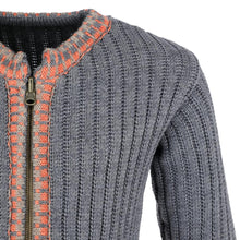 Load image into Gallery viewer, Pre-Order Leonardo's cardigan The Extra Smile