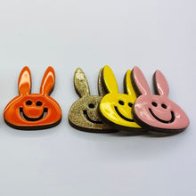 Load image into Gallery viewer, The Bunny pin The Extra Smile