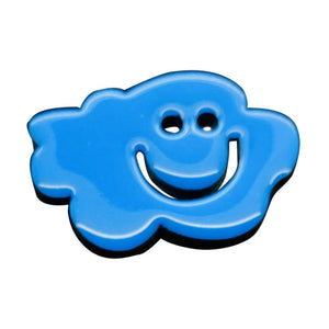 The Cloud pin accessory The Extra Smile