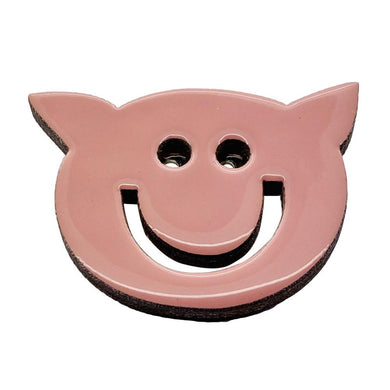 The Piggy pin accessory The Extra Smile