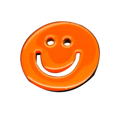 The Smiley pin accessory The Extra Smile