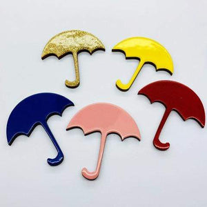 The Umbrella pin The Extra Smile