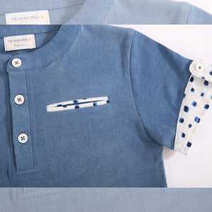 Tunis Polo Shirt (Pre-Loved) shirt Teresa