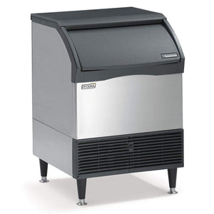 Scotsman CU1526MA-1 Undercounter Full Cube Prodigy Ice Maker - 150 lbs/day, Air Cooled, 115v