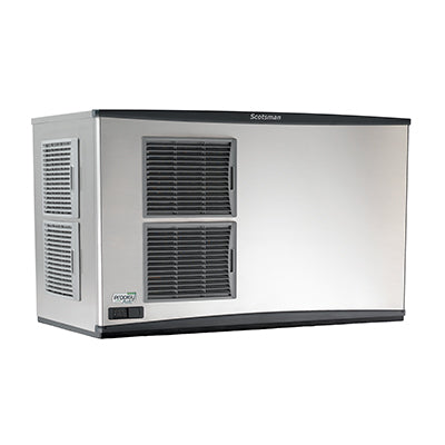 SCOTSMAN CUBED ICE MACHINE MOD AC 1800LB 230/50/1 MEDIUM