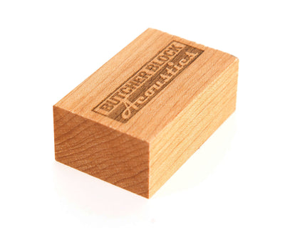 ANTI-VIBRATION BLOCKS - MAPLE