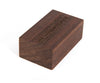 ANTI-VIBRATION BLOCKS - WALNUT