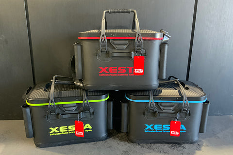 Xesta Bakkan Tackle Bag