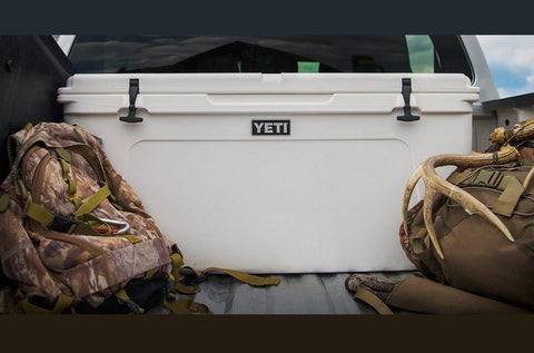 Yeti Tundra 160 Icebox Cooler White