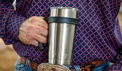 Yeti Rambler Handle to suit 20oz