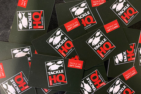 Tackle HQ Gift Card